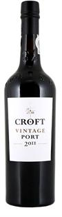 Croft Porto Vintage 2011 750ml